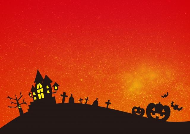 ハロウィン イベントはこくらハロウィンの仮装大会 参加して楽しもう。