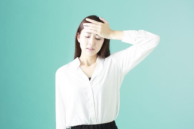 蓄膿症での目や頬の痛みの症状と対処は?