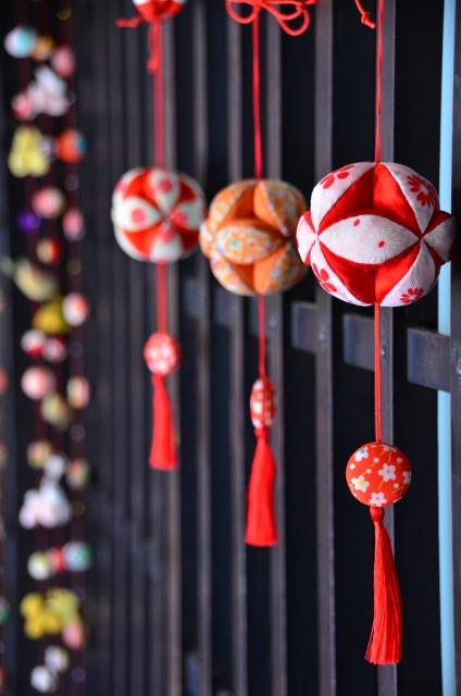 稲取温泉雛のつるし飾りまつりの会場と駐車場そしておすすめイベント