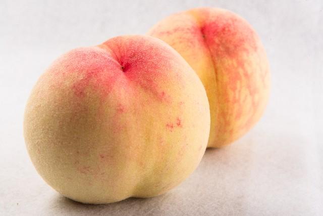 桃の皮を簡単にきれいにむく方法はこちら!