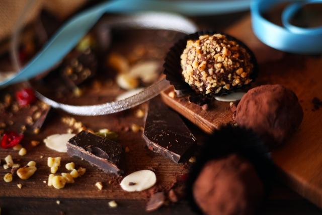 サロショ、サロンデュショコラでおすすめチョコレートはやっぱりこれ!